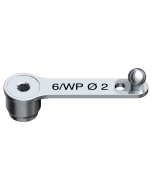 Guided Drill Guide 6.0/WP to Ø 2 mm