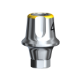 Snappy Abutment 4.0 Conical Connection RP Wide 1.5 mm